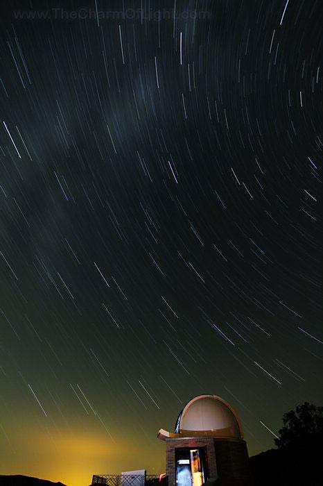 Stars watcher
